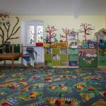 Spielzimmer für unsere kleinen Gäste